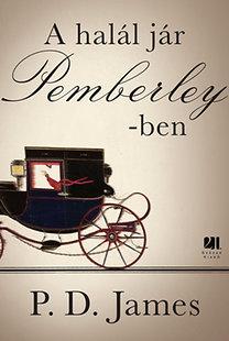 P. D. James: A halál jár Pemberley-ben