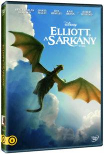 Elliott, a sárkány - DVD