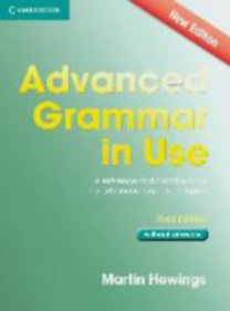 Hewings, Martin: Advanced Grammar in Use. Edition without answers