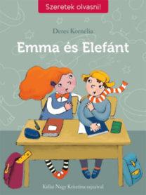 Deres Kornélia: Emma és Elefánt