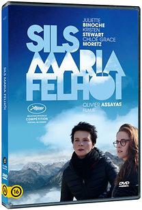 Sils Maria felhői - DVD