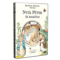 Nyúl Péter és barátai - Beatrix Potter sorozat 1.
