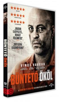 Büntető ököl - DVD
