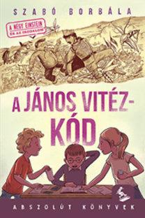 Szabó Borbála: A János vitéz-kód