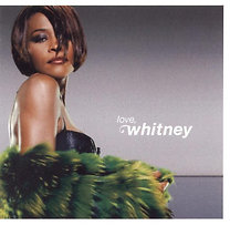 Whitney Houston: Love, Whitney - CD