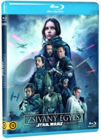 Zsivány Egyes - Egy Star Wars történet - Blu-ray