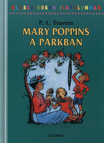 Mary Poppins a parkban