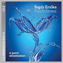 Bagdy Emőke: Pszichofitness - Hangoskönyv (2 CD)