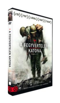 A fegyvertelen katona - DVD