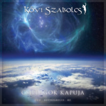 Kövi Szabolcs: Csillagok kapuja - CD