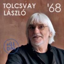 Tolcsvay László: '68 - CD