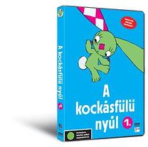 A kockásfülű nyúl 1.  - DVD