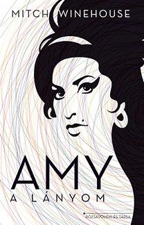 Mitch Winehouse: Amy a lányom
