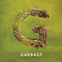 Garbage: Strange Little Birds - CD
