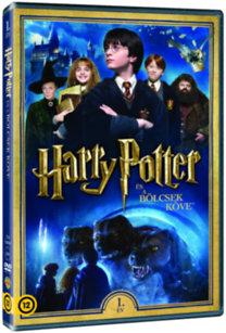 Harry Potter és a Bölcsek Köve - 2 DVD