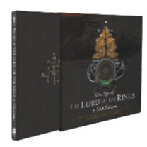 Tolkien, John Ronald Reuel: The Art of The Lord of the Rings [60th Anniversary Slipcased Edition]