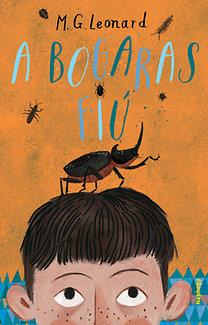 M.G. Leonard: A bogaras fiú