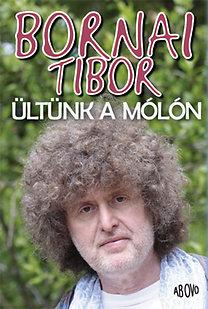 Bornai Tibor: Ültünk a mólón