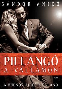 Sándor Anikó: Pillangó a vállamon - Buenos Aires-i kaland