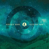 Kerekes Band: Folklore Man - CD