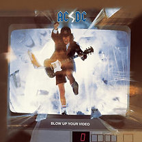 AC/DC: Blow Up Your Video (Remastered) - CD