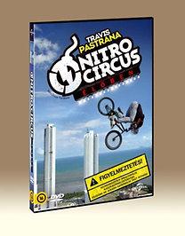 Nitro Circus élőben