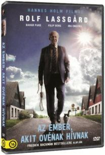 Az ember, akit Ovénak hívnak - DVD