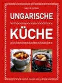 Bereznay, Tamás: Ungarische Küche