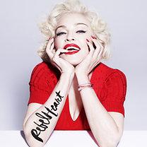 Madonna: Rebel Heart (limitált kiadás) - LP