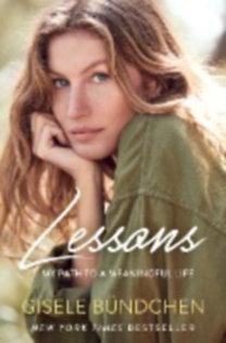 Bündchen, Gisele: Lessons