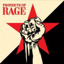 Prophets of Rage: Prophets of Rage - CD