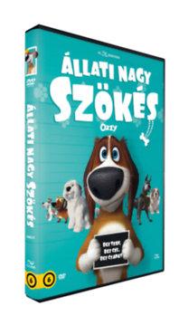 Állati nagy szökés - DVD