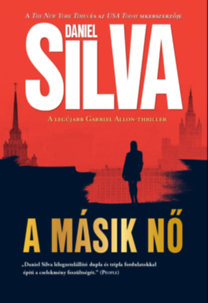 Daniel Silva: A másik nő