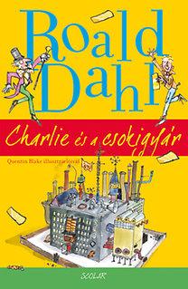Roald Dahl: Charlie és a csokigyár