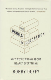 Bobby Duffy: The Perils of Perception