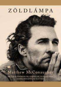 Matthew McConaughey: Zöldlámpa