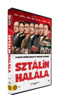 Sztálin halála - DVD