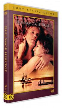 Hullámok hercege - DVD