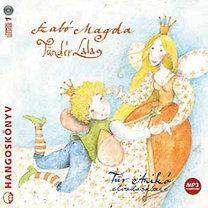 Szabó Magda: Tündér Lala - Hangoskönyv - MP3