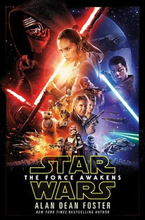 Alan Dean Foster: Star Wars - The Force Awakens