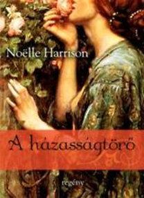 Noëlle Harrison: A házasságtörő