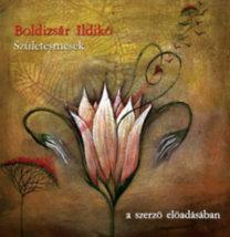 Boldizsár Ildikó: Születésmesék - Hangoskönyv