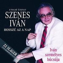 Szenes Iván: Hosszú az a nap