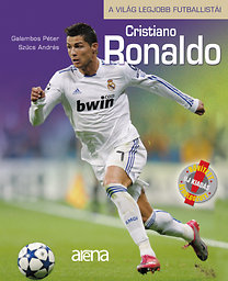 Galambos Péter: Cristiano Ronaldo