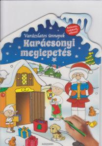 Karácsonyi meglepetés - Varázslatos ünnepek