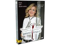 Gasztroangyal 1. - DVD