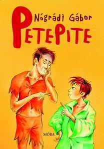 Nógrádi Gábor: PetePite - Az apu én vagyok