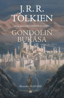 J. R. R. Tolkien: Gondolin bukása
