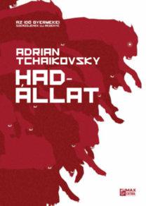 Adrian Tchaikovsky: Hadállat