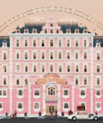 Seitz, Matt Zoller: The Wes Anderson Collection: The Grand Budapest Hotel